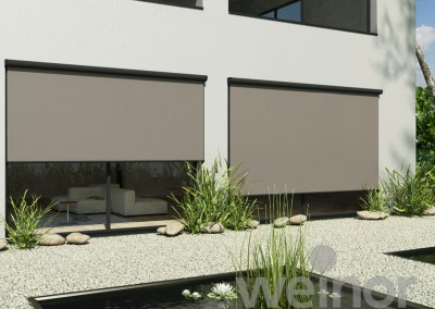 Weinor Aruba Window Awnings