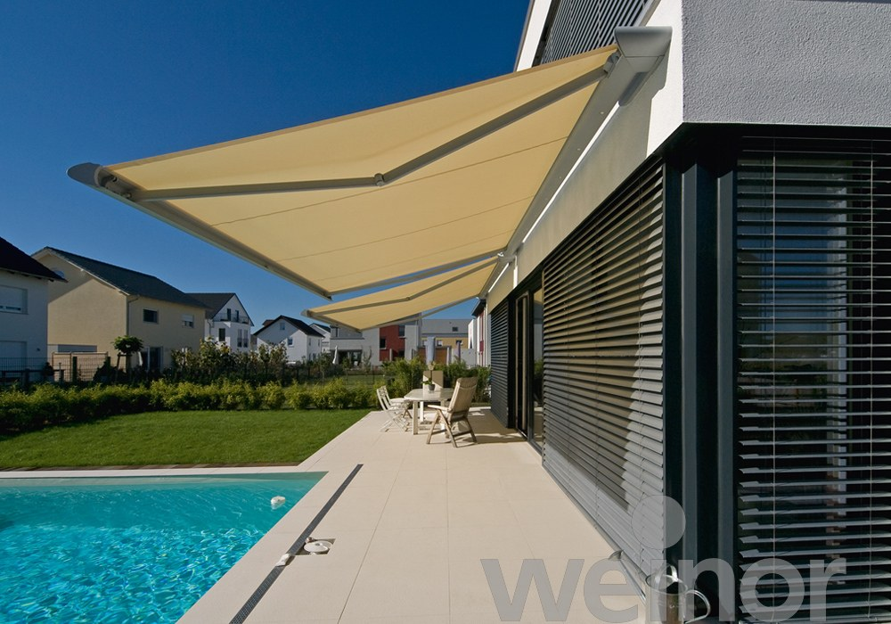 Zenara Awnings