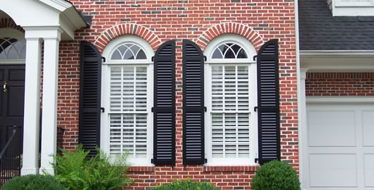 Mid America Shutters