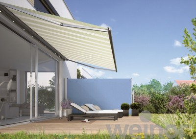 Weinor Paravento Side / Window Awnings