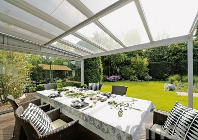 Weinor Terrazza Conservatory Awnings