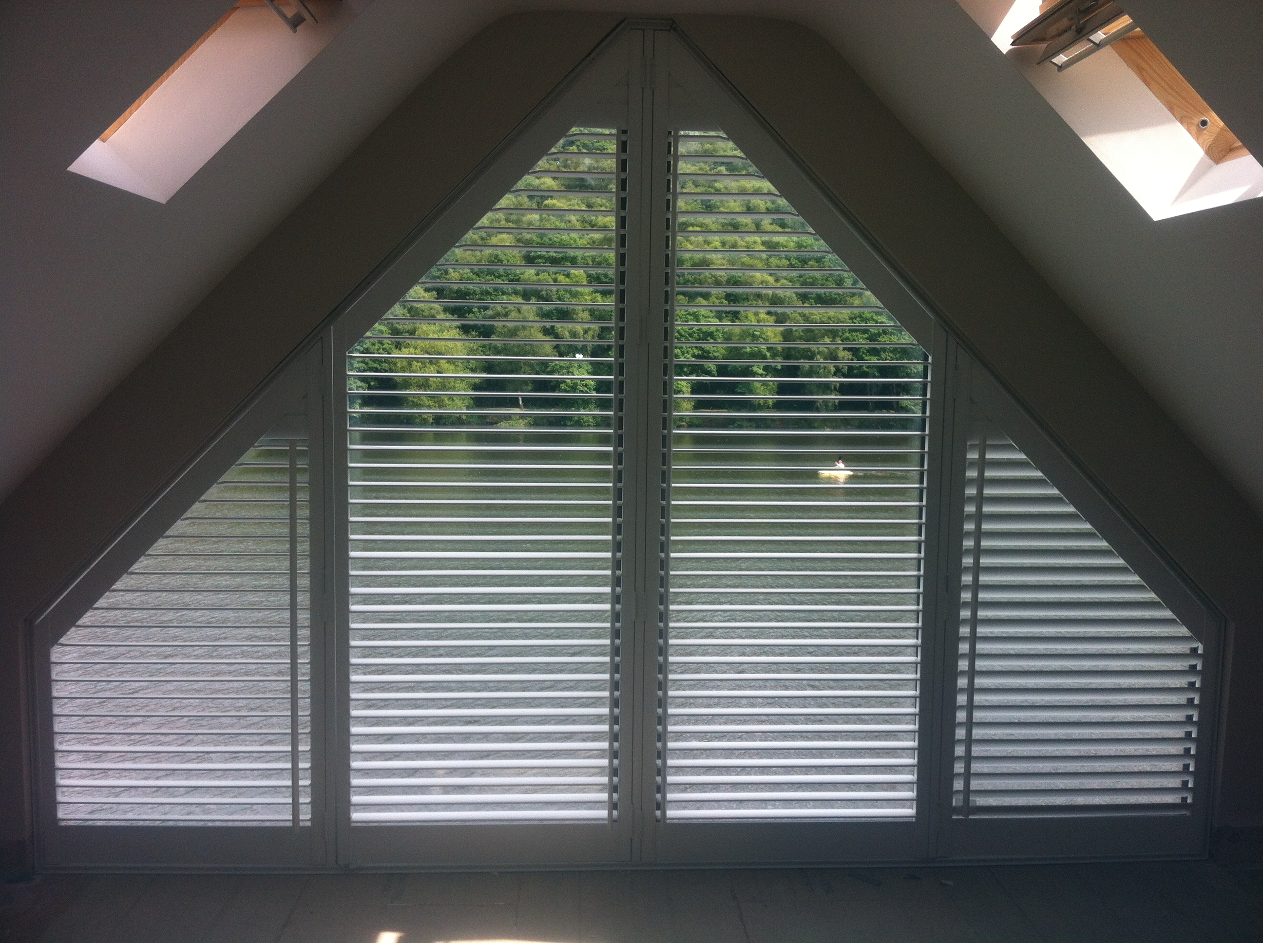 Window Shutters Surrey Wooden Plantation Shutters