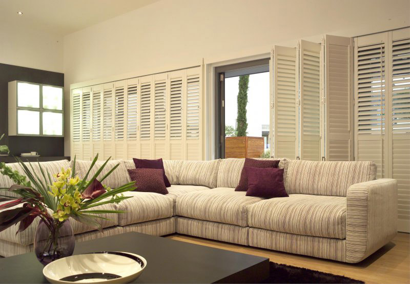 Window Shutters cheshire