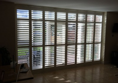 Large French Door Shutters