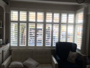 Window Shutters in Wilmslow