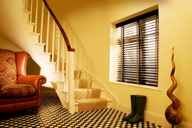 Shutter Blinds Cheshire